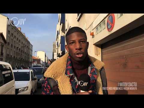 Youtube: Ichon:«Il suffit de le faire…» #INSIDE