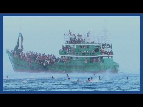 Slavery at sea: Thai fishing industry turns to trafficking | Guardian Investigations