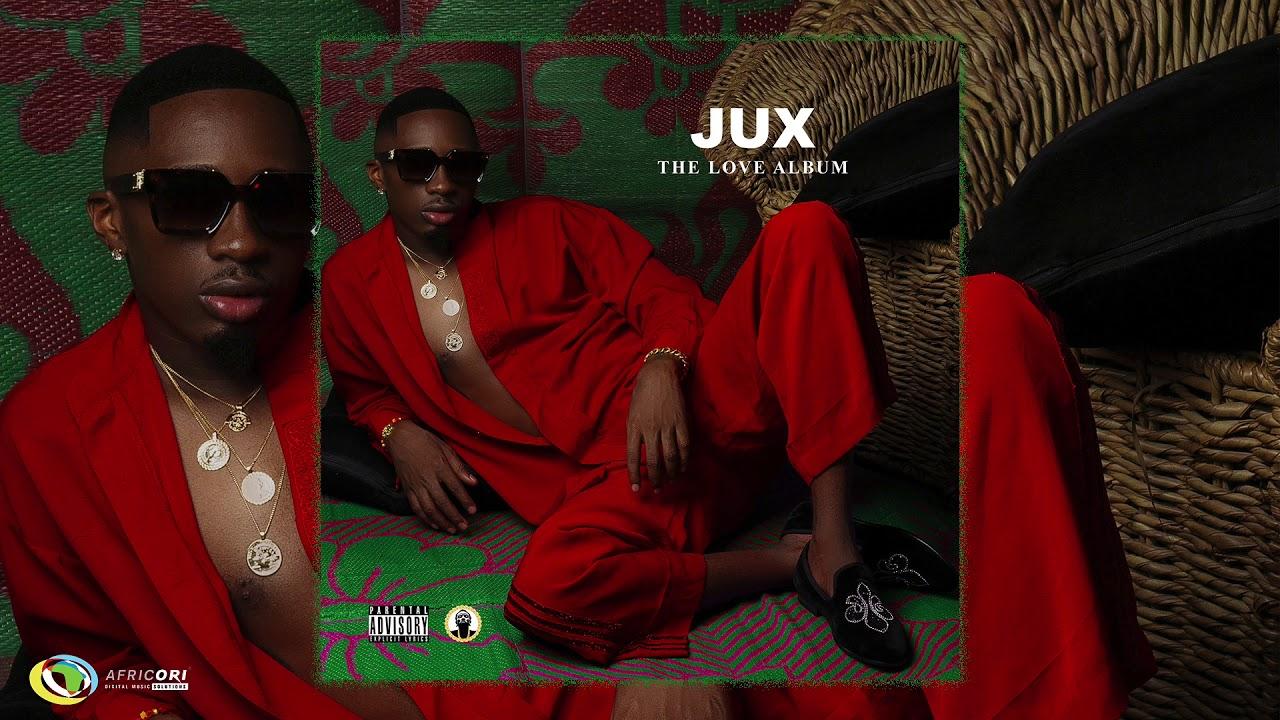 Download Jux  - Unaniweza (Official Audio)