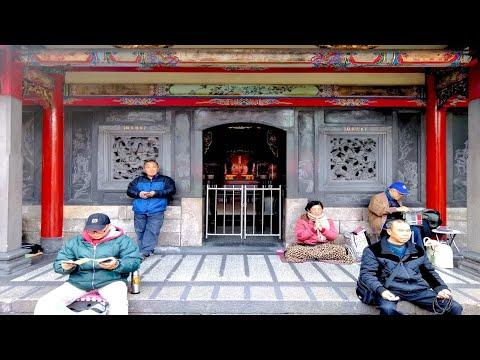 TOP 10 Things to Do in TAIPEI, TAIWAN