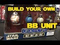 Star Wars The Last Jedi BB Droid Factory Figure Set Disney Parks The Dan O Channel mp3