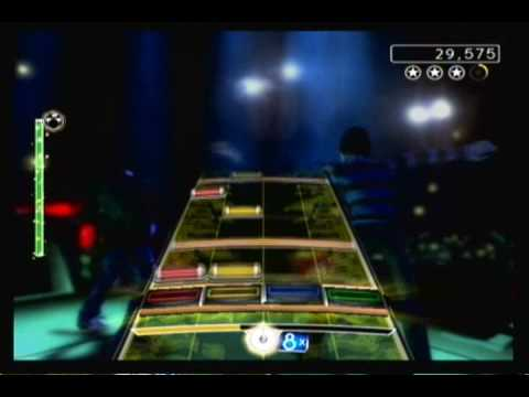 Rock Band Interstate Love Song | Drums | 100% FC