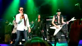 MICHAEL SCHENKER FEST - NIGHT MOODS & SEARCHING FOR A REASON