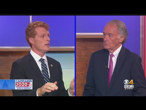 U.S. Senate Debate: Is There An End In Sight To The Harsh Partisanship In Congress? |