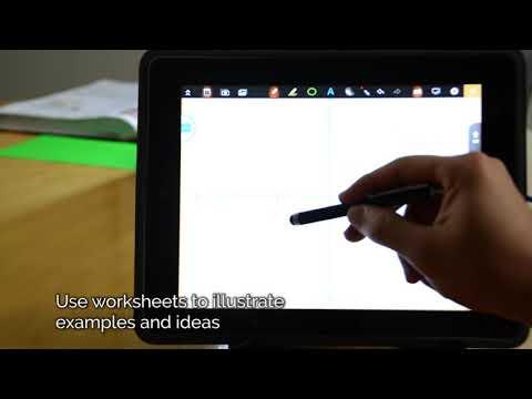 Hovercam's Solo 8 with Splashtop demo