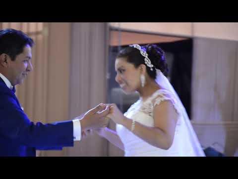 Orquesta Generacion Latina - Boda Martin y Cinthia - orquesta para matrimonios - bodas en.lima