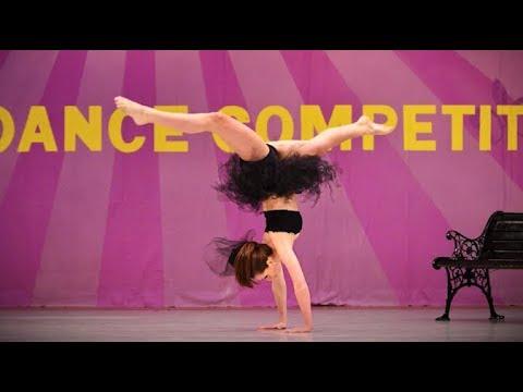 Dancing With Scoliosis | Cincinnati Children's