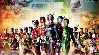 free mp3 songs download - All heisei kamen rider op songs kuuga mp3