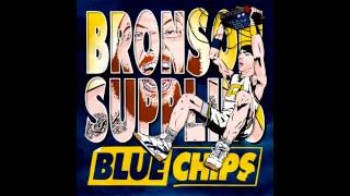 Action Bronson & Party Supplies - 9-24-11 BLUE CHIPS