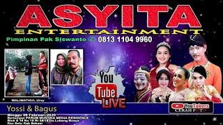 Download lagu FULL CAMPURSARI ASYITA // LIVE BEKASI // WEDDING ROSSI & BAGUS