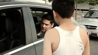 Carlos Arriaga - Sudor Y Sangre [2012 Trailer]