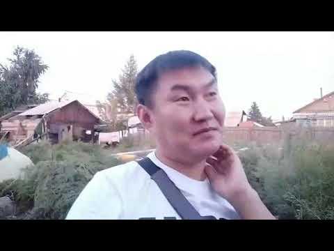 Республика Бурятия, Прямой эфир с Александром Габышевым Шаманом из Якутии!