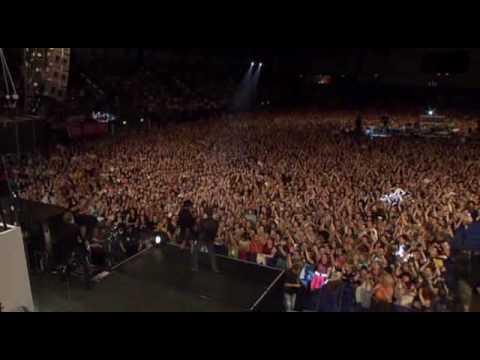 Rosenstolz - Wilkommen (Live - Das Grosse Leben DVD)
