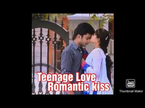 Butyfull love kiss