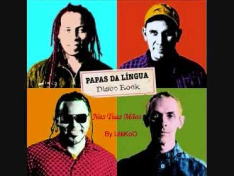 DA PALCO MP3 BAIXAR LINGUA PAPAS