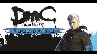 dmc devil may cry instalando jogo update1 dlc vergil s