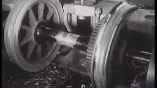 1957年制作 新しい鉄道動力 思い出の70系・80系電車