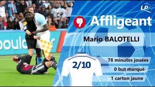 OM 0-3 Lyon : les Tops et les Flops