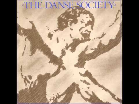 THE DANSE SOCIETY - My Heart