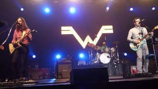 Weezer - Undone - The Sweater Song - Live in San Jose