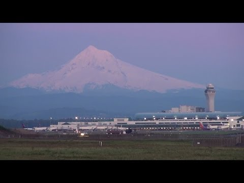 PDX Aviation