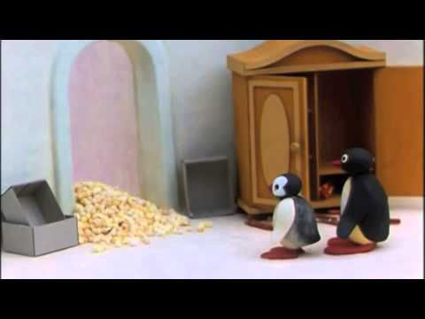Pingu is Irish