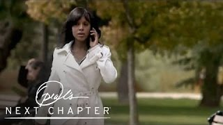 Exclusive: Olivia Pope's Fabulous, Feminine Fashion | Oprah's Next Chapter | Oprah Winfrey Network