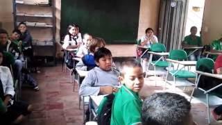 Pedagógia para la paz IE Nicolás Gaviria