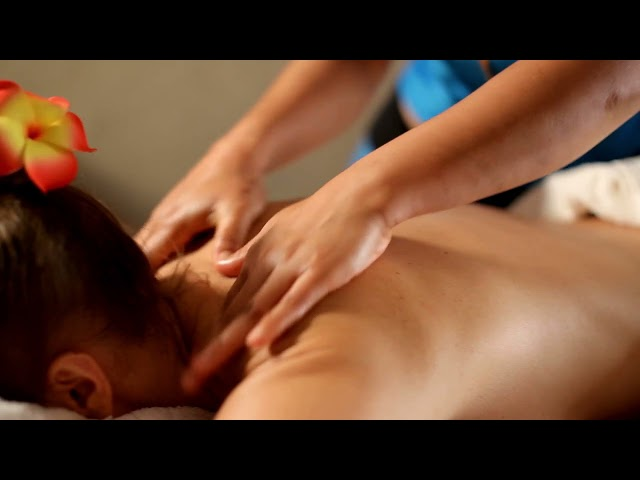 Back Therapy | Urban Chiropractic