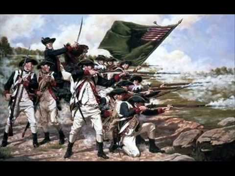 1776 Battle Of White Plains Ny American Revolution