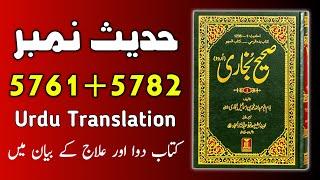 Sahih Bukhari (Hadees No.5761 to 5782) | Hadees sharif urdu hindi translation (By Ask Hadith) screenshot 5