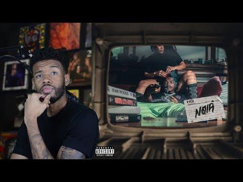 Smino - NOIR ALBUM Review Mp3
