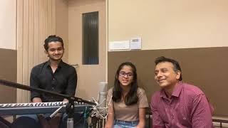 P Unnikrishnan, Uthara Unnikrishnan, Vasudev Krishna