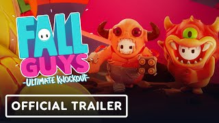 Fall Guys: Doom Costumes - Official Trailer