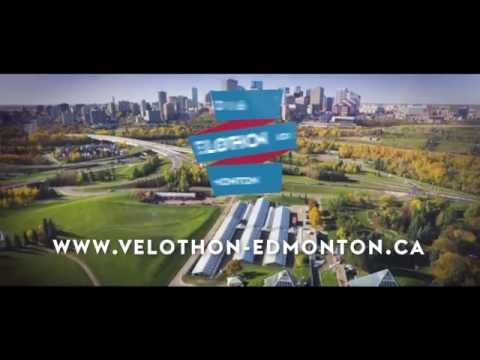 Velothon Edmonton Teaser 2016