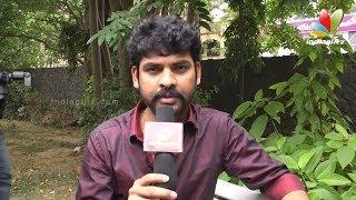 Repeat youtube video Pulivaal Tamil Movie Press Meet | Prasanna, Vimal, Ananya, Oviya, Sarathkumar