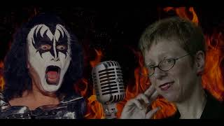 Gene Simmons interview with Terry Gross on NPR