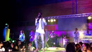 Tye Tribbett Live -Work It Out
