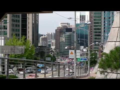 Seoul N Seoul Tower