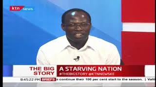 Why Kenya\'s strategies against hunger aren\'t working | THE BIG STORY