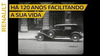 Renault   Há 120 anos facilitando a sua vida thumbnail