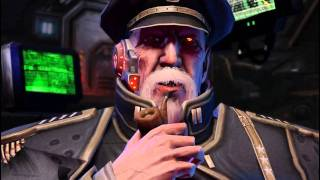 StarCraft 2 - Battlecruiser Quotes