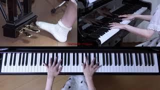 マイ・ハート・ウィル・ゴー・オン ピアノ (月刊ピアノ) thumbnail