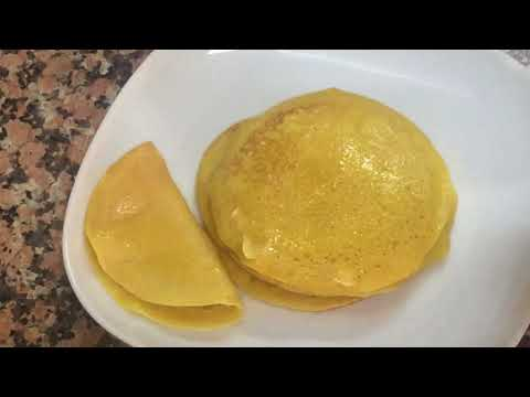 FILIPINO STYLE HOTCAKE RECIPE