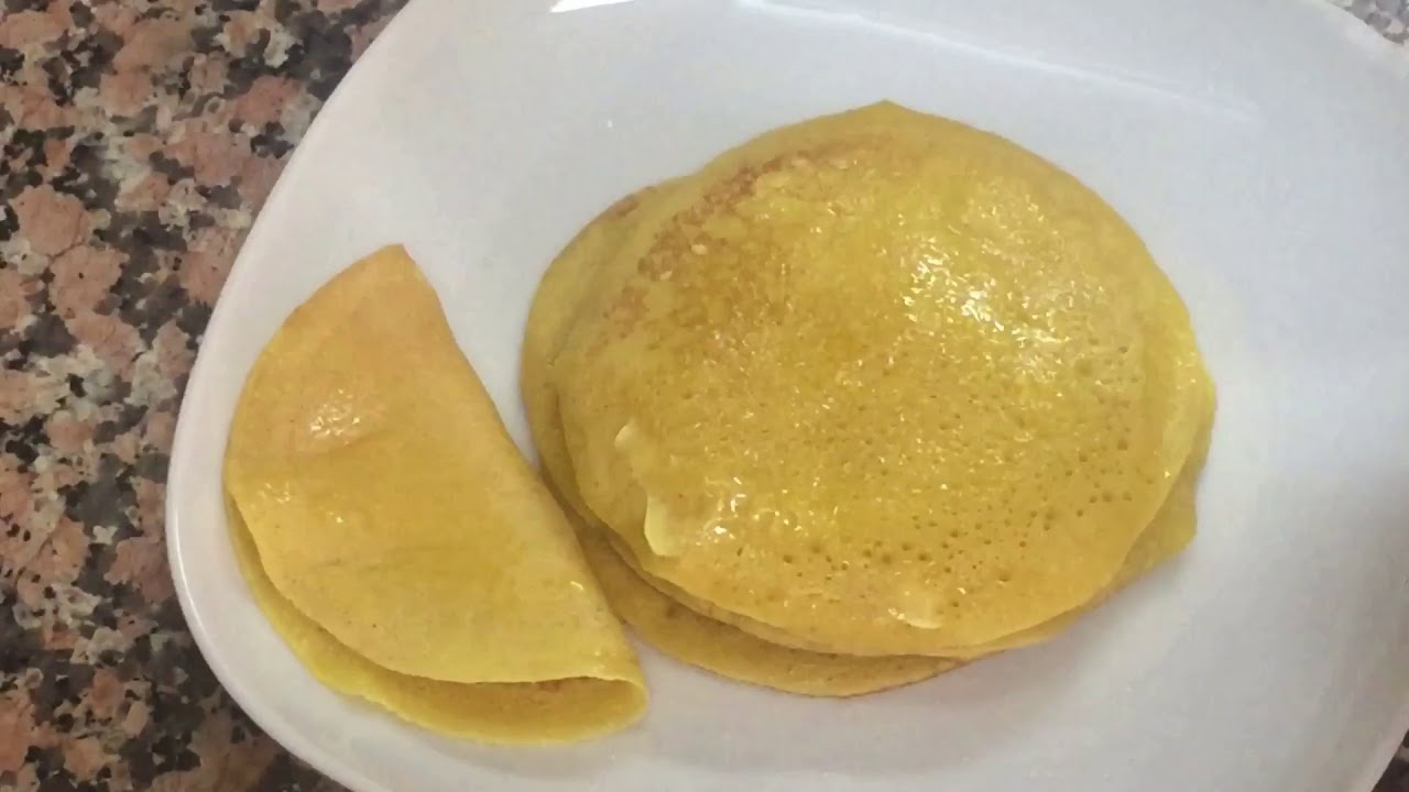 Hot Cake Filipino Style Recipe
