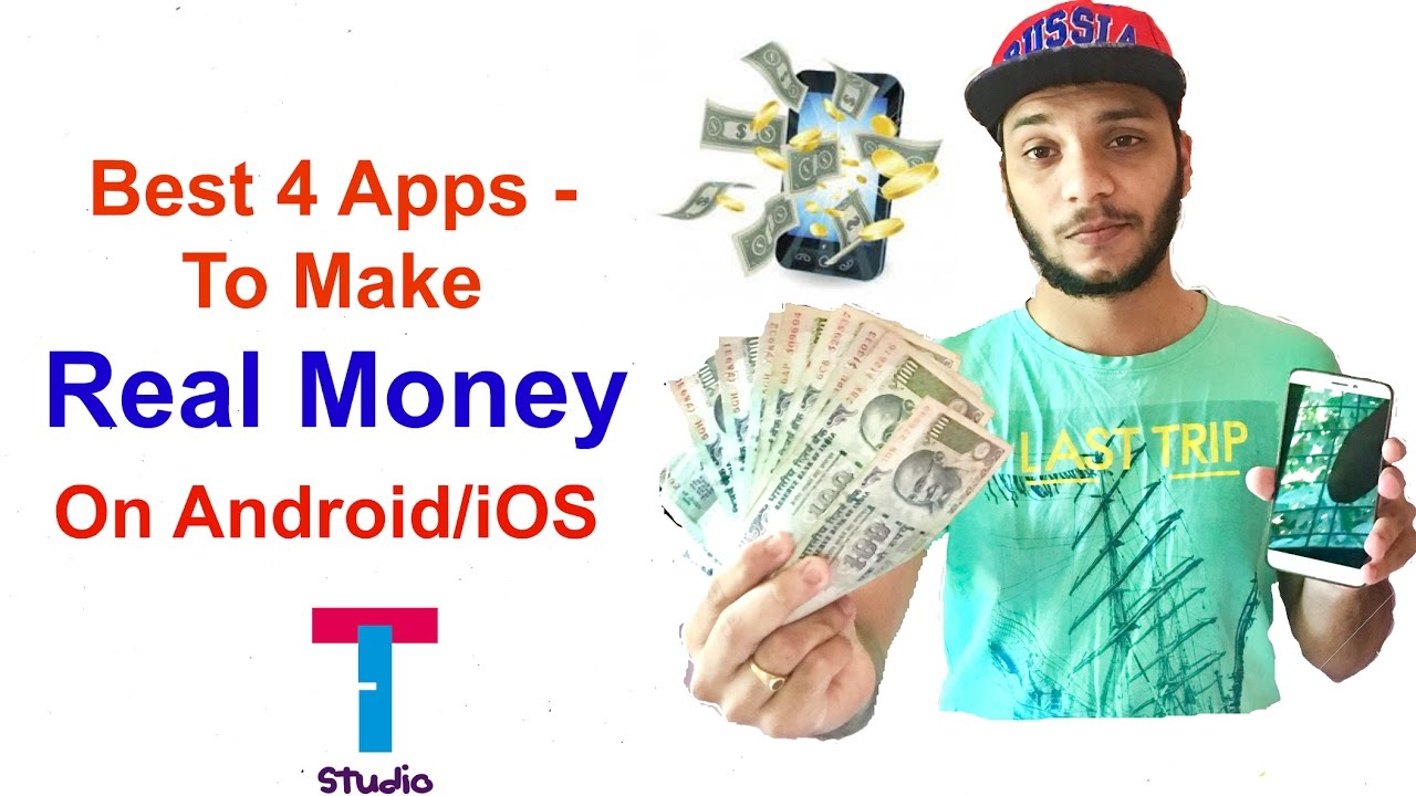 Real Money App