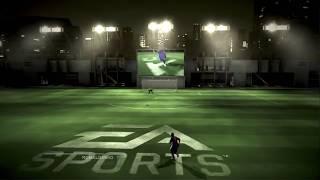 PLAYING FIFA 07