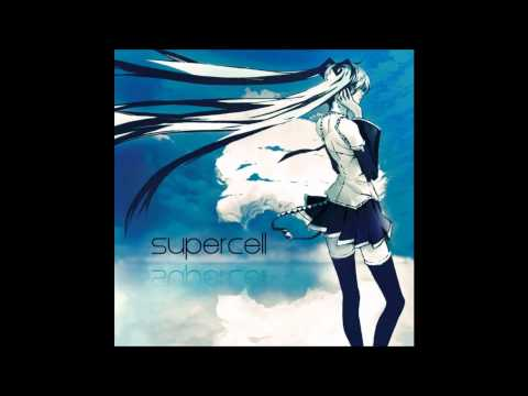 Supercell - Supercell feat. Hatsune Miku (Full Album)