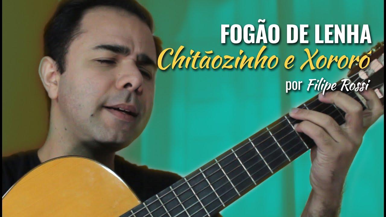 Fogão De Lenha Chitãozinho Xororó Filipe Rossi Cover Youtube