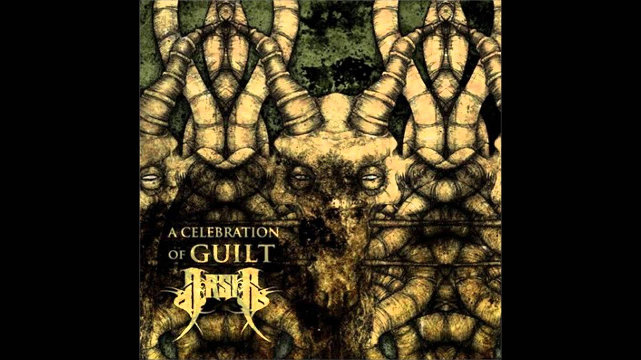 Arsis - The Sadistic Motives Behind Bereavement Letters - YouTube
